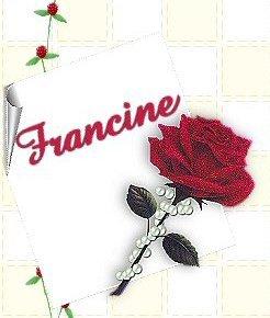 Francine Page 3
