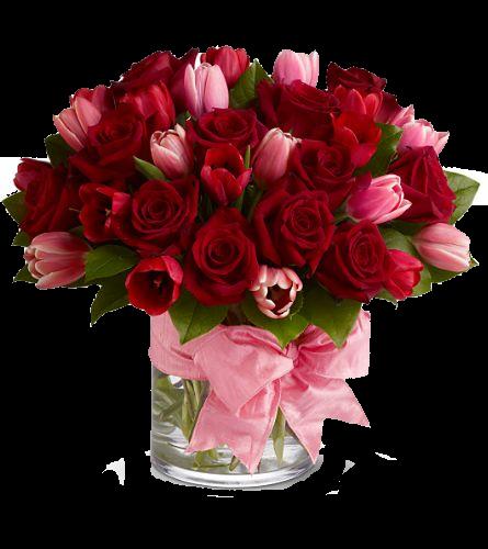 Très Magnifique bouquet de fleurs | La pilounette QX55