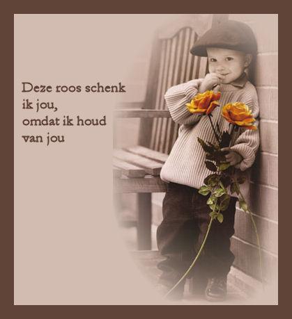 bon anniversaire néerlandais
