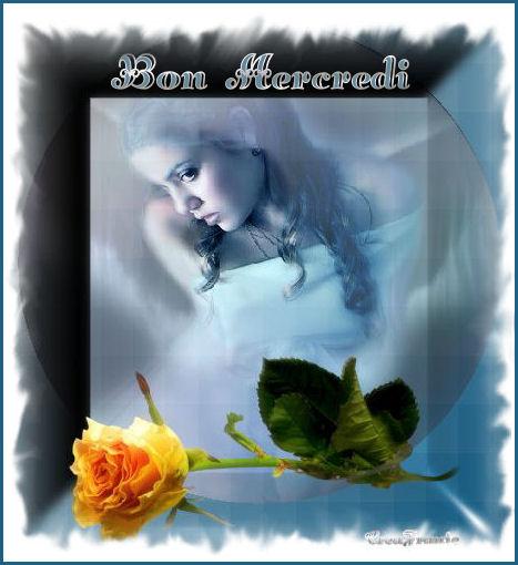 BONNE MERCREDI