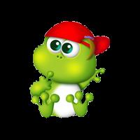Waterlily Dans une autre vie j'ai été une grenouille =D
